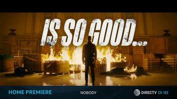 DIRECTV Cinema TV Spot, 'Nobody' - Thumbnail 5