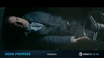 DIRECTV Cinema TV Spot, 'Nobody' - Thumbnail 6