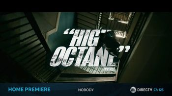 DIRECTV Cinema TV Spot, 'Nobody' - Thumbnail 7