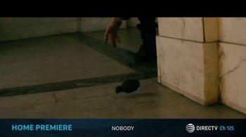 DIRECTV Cinema TV Spot, 'Nobody' - Thumbnail 8
