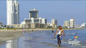 South Padre Island, TX TV Spot, 'Everyone Knows It' - Thumbnail 3