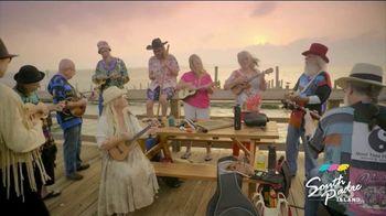 South Padre Island, TX TV Spot, 'Everyone Knows It' - Thumbnail 5