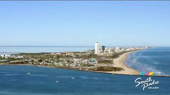 South Padre Island, TX TV Spot, 'Everyone Knows It' - Thumbnail 7