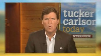 FOX Nation TV Spot, 'Tucker Carlson Today' - Thumbnail 1