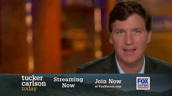 FOX Nation TV Spot, 'Tucker Carlson Today' - Thumbnail 10