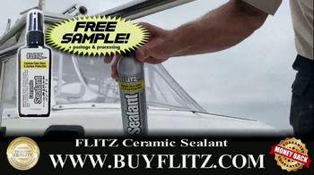 Flitz Premium Polishes Ceramic Sealant TV Spot, 'All It Takes' - Thumbnail 8