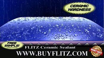 Flitz Premium Polishes Ceramic Sealant TV Spot, 'All It Takes' - Thumbnail 3
