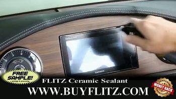 Flitz Premium Polishes Ceramic Sealant TV Spot, 'All It Takes' - Thumbnail 5