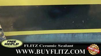 Flitz Premium Polishes Ceramic Sealant TV Spot, 'All It Takes' - Thumbnail 6