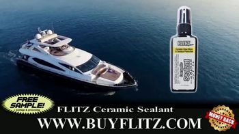 Flitz Premium Polishes Ceramic Sealant TV Spot, 'All It Takes' - Thumbnail 7