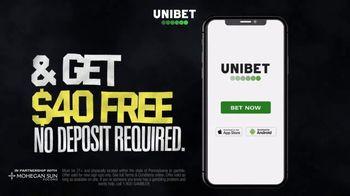 Unibet TV Spot, 'Bet Parlays' - Thumbnail 10