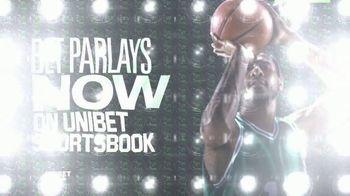 Unibet TV Spot, 'Bet Parlays' - Thumbnail 2