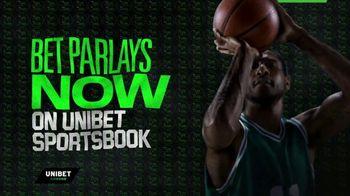 Unibet TV Spot, 'Bet Parlays' - Thumbnail 3