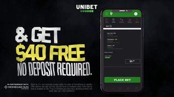 Unibet TV Spot, 'Bet Parlays' - Thumbnail 9