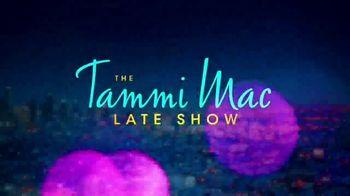FOX Soul TV Spot, 'The Tammi Mac Late Show' - Thumbnail 3