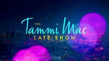 FOX Soul TV Spot, 'The Tammi Mac Late Show' - Thumbnail 4