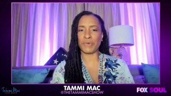 FOX Soul TV Spot, 'The Tammi Mac Late Show' - Thumbnail 7