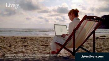 Listen Lively TV Spot, 'Hearing Loss is Frustrating'
