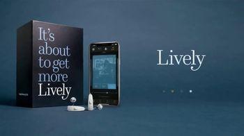 Listen Lively TV Spot, 'Hearing Loss is Frustrating' - Thumbnail 8