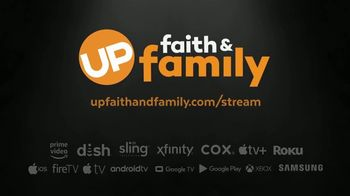 UP Faith & Family TV Spot, 'Heartland' - Thumbnail 9