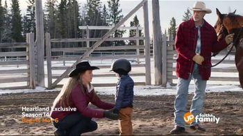 UP Faith & Family TV Spot, 'Heartland' - Thumbnail 5