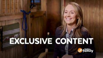 UP Faith & Family TV Spot, 'Heartland' - Thumbnail 7