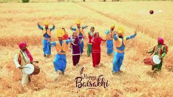 New York Life TV Spot, 'Happy Baisakhi' - Thumbnail 9