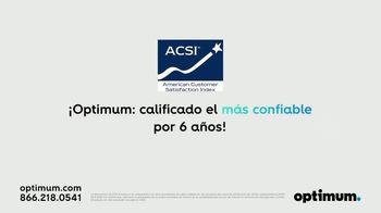 Optimum TV Spot, 'Se puso mejor: $35 dólares' [Spanish] - Thumbnail 4