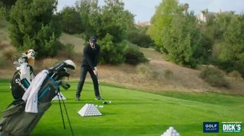 Dick's Sporting Goods TV Spot, 'Questions' Featuring Rory McIlroy - Thumbnail 1