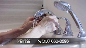 Kohler Walk-in Bath TV Spot, 'Happy to Help: $1,500 Off' - Thumbnail 4