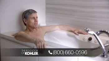 Kohler Walk-in Bath TV Spot, 'Happy to Help: $1,500 Off' - Thumbnail 6