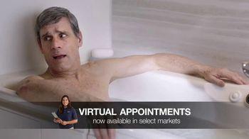 Kohler Walk-in Bath TV Spot, 'Happy to Help: $1,500 Off' - Thumbnail 7