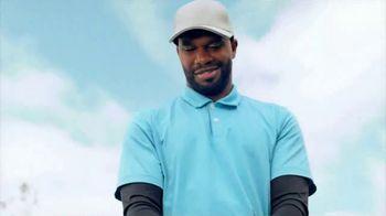 Winn Golf Dri-Tac 2.0 TV Spot, 'Feels Good'
