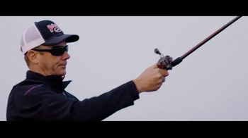 Lew's KVD Series TV Spot, 'Perfect' Featuring Kevin VanDam - 74 commercial airings
