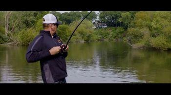 Lew's KVD Series TV Spot, 'Perfect' Featuring Kevin VanDam - Thumbnail 7