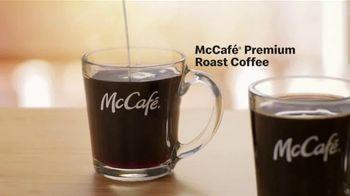McDonald's McCafe TV Spot, 'The Struggle' - Thumbnail 3