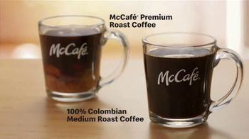 McDonald's McCafe TV Spot, 'The Struggle' - Thumbnail 4