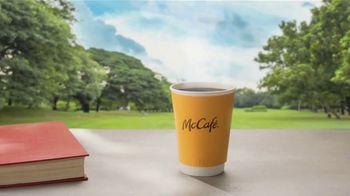 McDonald's McCafe TV Spot, 'The Struggle' - Thumbnail 6