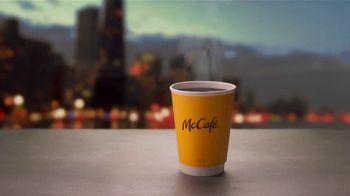 McDonald's McCafe TV Spot, 'The Struggle' - Thumbnail 7