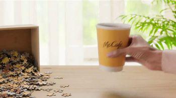 McDonald's McCafe TV Spot, 'The Struggle' - Thumbnail 8