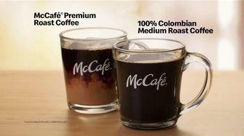 McDonald's McCafe TV Spot, 'The Struggle' - Thumbnail 9