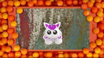 ScrunchMiez TV Spot, 'The Buzz: Transforms Into a Cute Plush'
