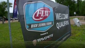 Major League Fishing TV Spot, '2021 U.S. Army High School Fishing Big 5' - Thumbnail 5