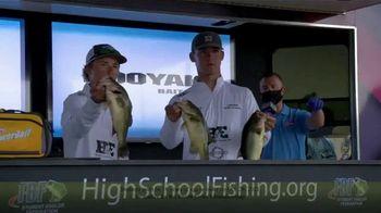Major League Fishing TV Spot, '2021 U.S. Army High School Fishing Big 5' - Thumbnail 6