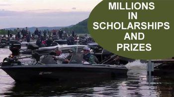 Major League Fishing TV Spot, '2021 U.S. Army High School Fishing Big 5' - Thumbnail 8