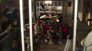 BET+ TV Spot, 'Bigger' Song by Bakar - Thumbnail 6