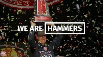 Major League Fishing TV Spot, 'We Are' - Thumbnail 4