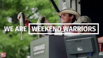 Major League Fishing TV Spot, 'We Are' - Thumbnail 7