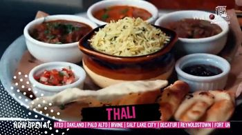 Curry Up Now TV Spot, 'Indian Street Food' - Thumbnail 4