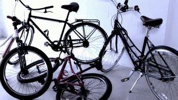 Bike Nook TV Spot, 'Bulky Bikes Take Up Space' - Thumbnail 2